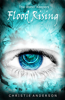 Flood Rising Cover Image